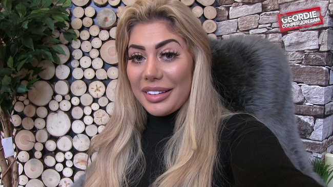 Geordie Shore's Abbie Holborn wants an apology from Stephanie Snowdon for their fight