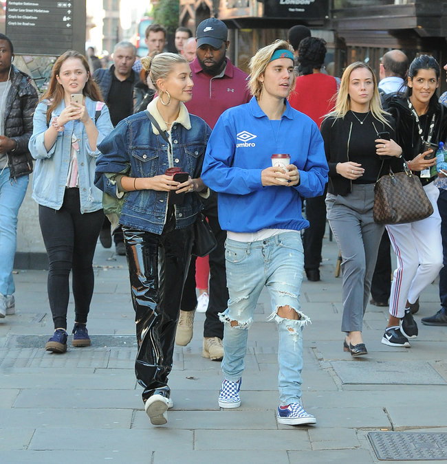 Justin Bieber can't wait to have children with Hailey Baldwin