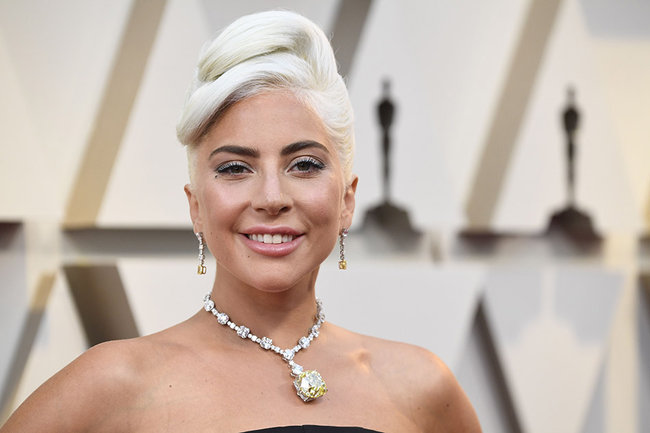 Lady Gaga reportedly dropping a beauty line